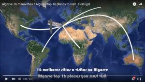algarve portugal en hiver tour d'horizon découverte