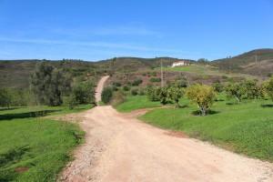 orangeraie du portugal algarve