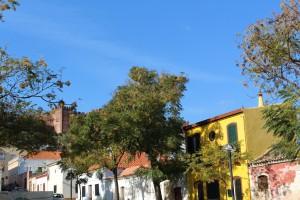 chateau silves algarve sud portugal