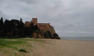 Plage du Chateau