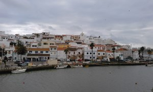 le village de Ferragudo